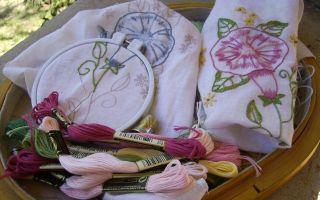 Программы для создания схем вышивки