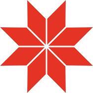 восьмигранная звезда вышивка