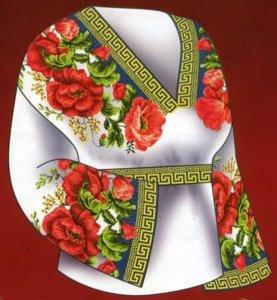 вышивка украины