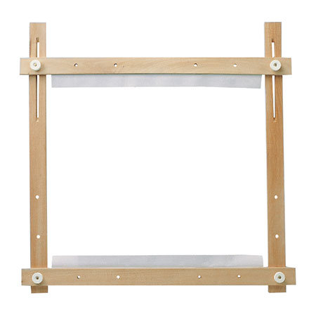 Рамка для вышивки с креплением