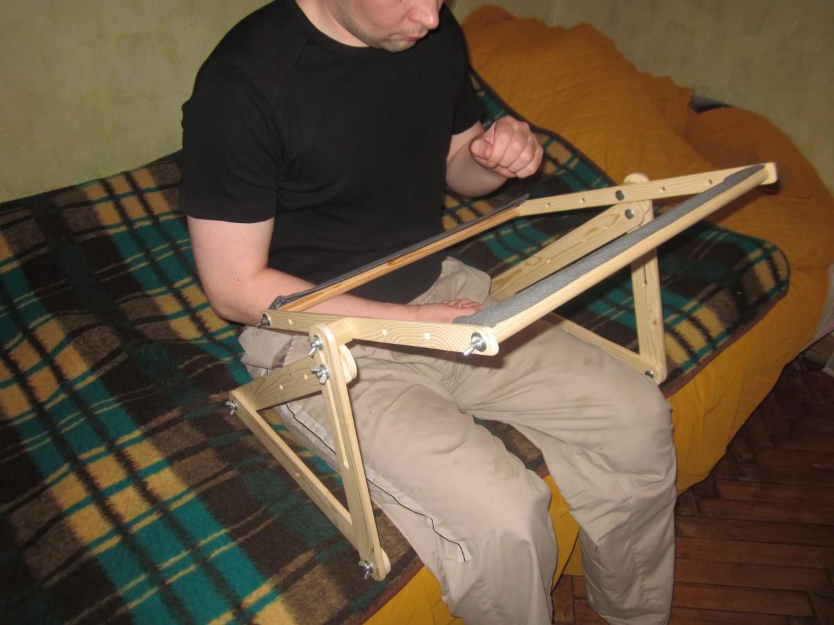 Станки для вышивания диванный своими руками 731