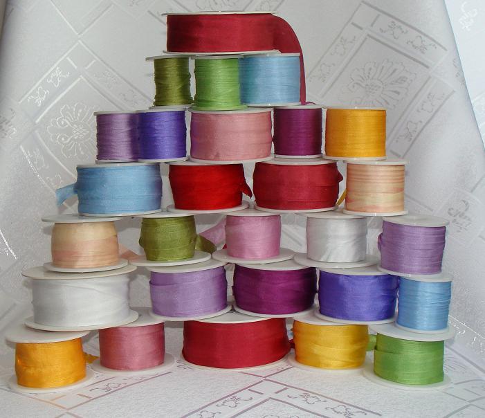 лента для вышивки